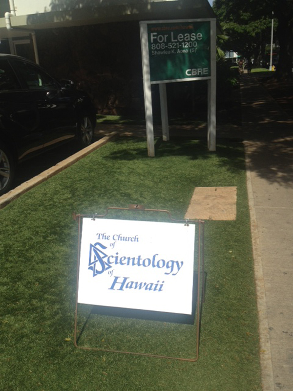 scientology-hawaii