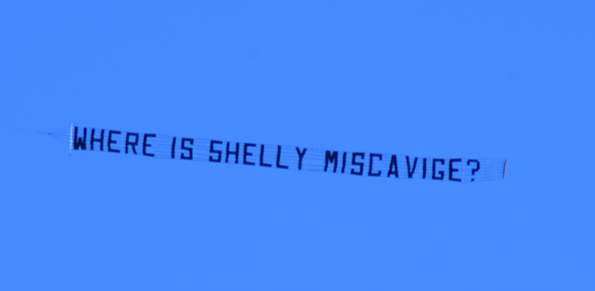 Where is Shelly Miscavige 2