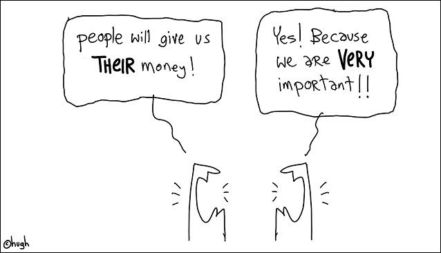 credit @gapingvoid and link here: www.gapingvoid.com/office-art