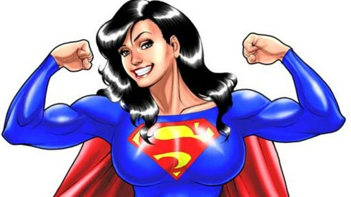 superwoman - Copy
