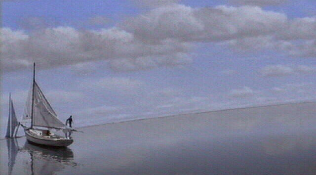 The Truman Show - just like the world of scientology.
