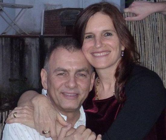 Dani and Tami Lemberger Dror Center