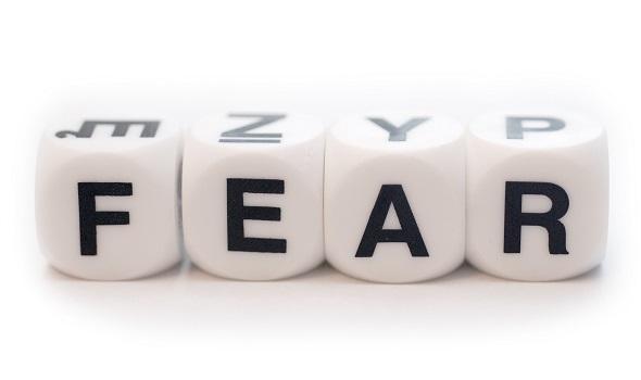 stock-fear