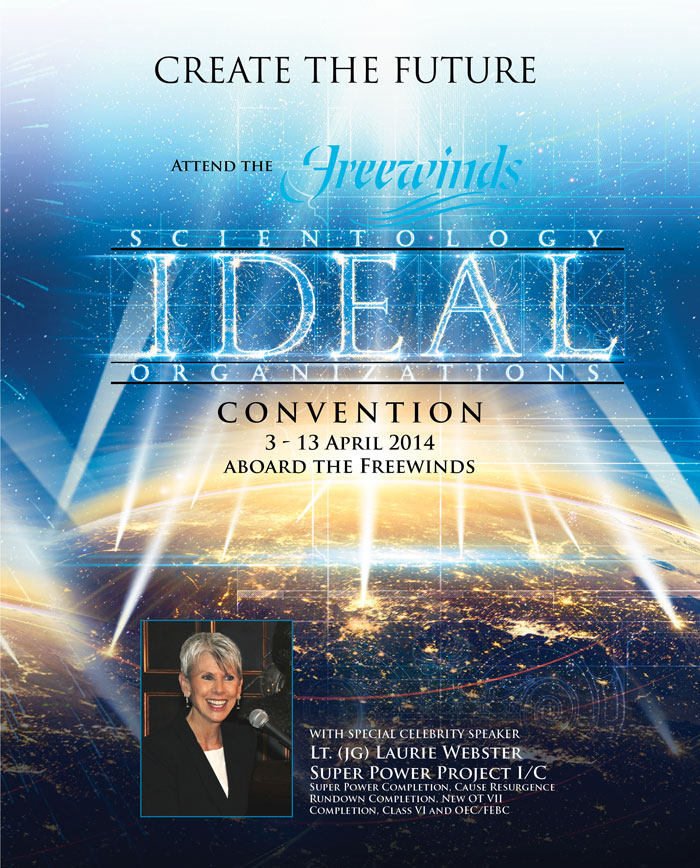 ideal-org-convention
