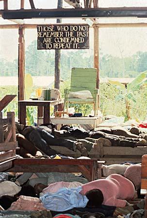 Lessons Of History: Jonestown