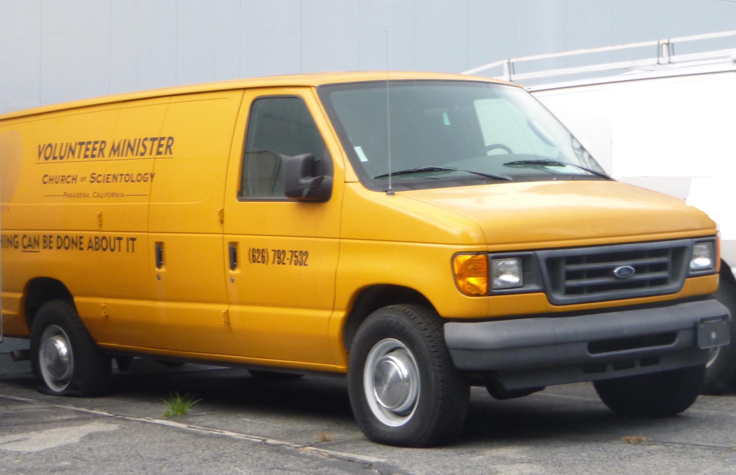 COS-VM-Van