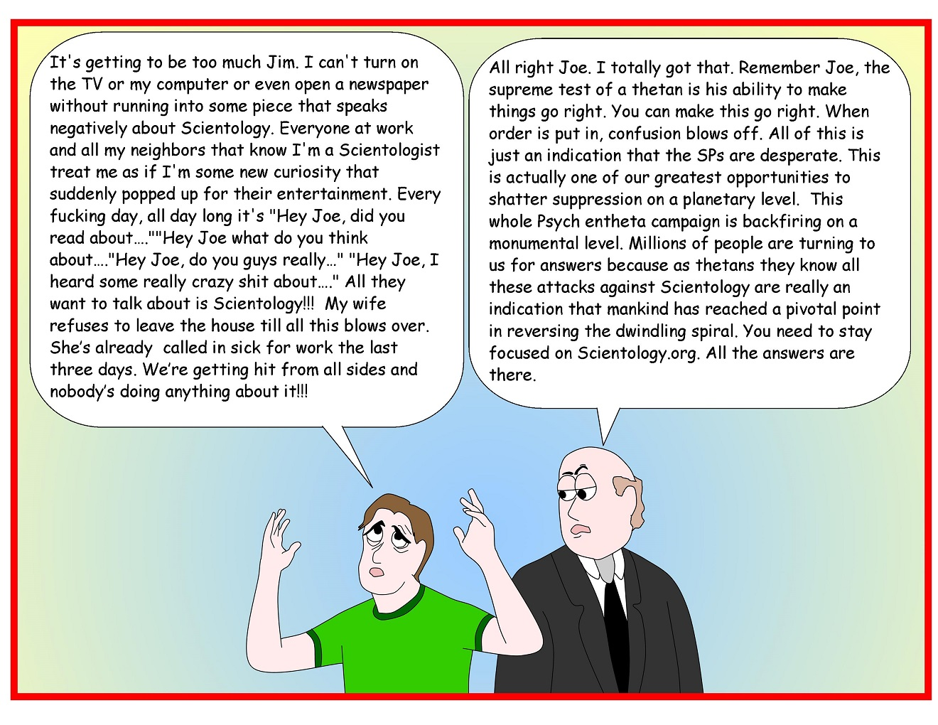 Scientology.org 01