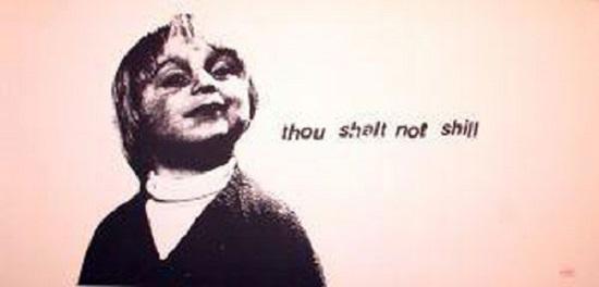 SHILL