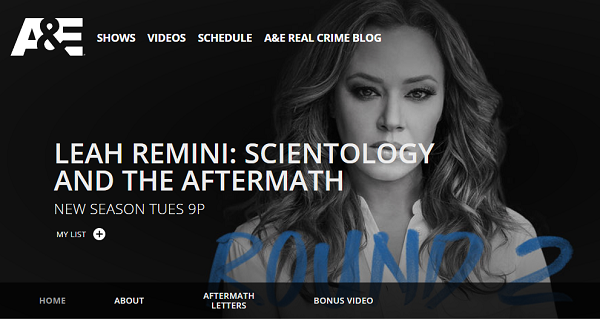 leah remini scientology and the aftermath merchants of fear watch online