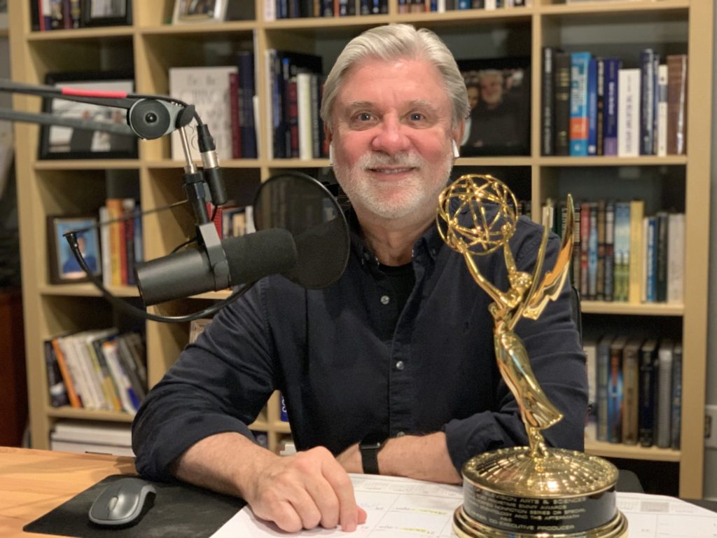 Mike Rinder Scientology Fair Game podcast