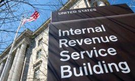 IRS exemption scientology