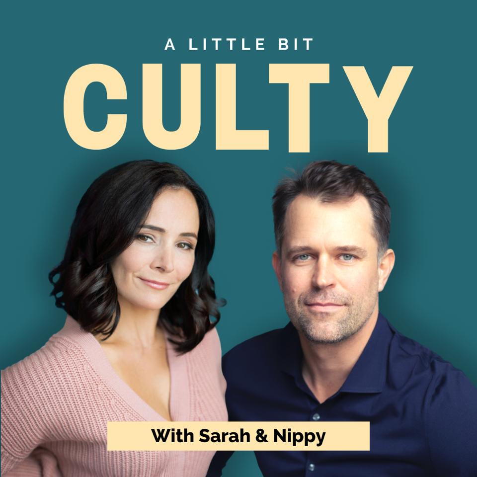 A Little Bit Culty Podcast